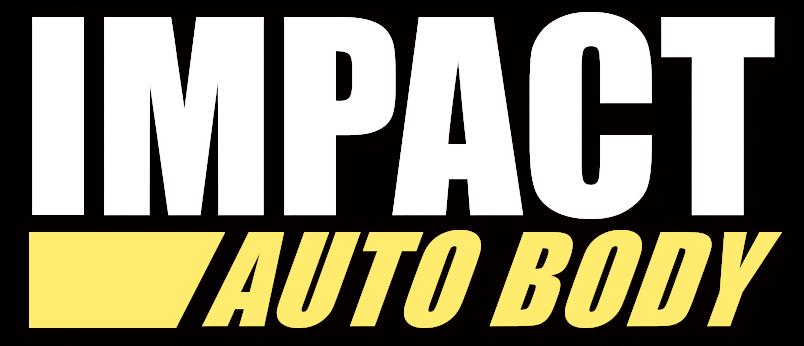Impact Auto Body logo
